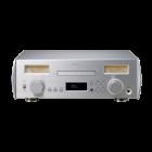 Teac NR-7CD | Wzmacniacz zintegrowany / Odtwarzacz sieciowy CD | Srebrny