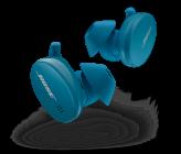 BOSE Sport Earbuds | Słuchawki douszne | Niebieskozielony