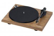 Pro-Ject Essential III HP | Gramofon | Orzech