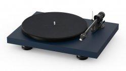 Pro-Ject Debut Carbon Evo | Gramofon analogowy | Niebieski