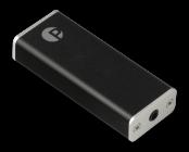 Pro-Ject DAC BOX E Mobile | Wzmacniacz słuchawkowy | Czarny