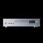 Technics SL-G700 | Odtwarzacz sieciowy / CD Super Audio | Srebrny | Dostępny od ręki!