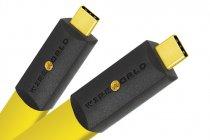 Wireworld  CHROMA 8 USB 3.1 C to C (C31C) | Kabel USB 1m