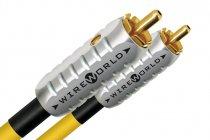 Wireworld CHROMA 8 (CRV) | Kabel Coaxial 1m