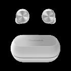 Technics EAH-AZ70W | Bezprzewodowe słuchawki douszne | Srebrne