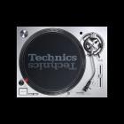Technics SL-1200 MK7   Gramofon z napędem bezpośrednim