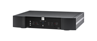 Moon 280D MiND2   Odtwarzacz sieciowy / DAC   Czarny
