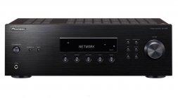 Pioneer SX-N10AE   Amplituner stereo   Czarny   Dostępne od ręki!