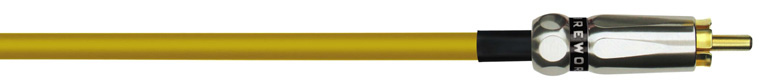 Wireworld Chroma 7 Coaxial 1,5m