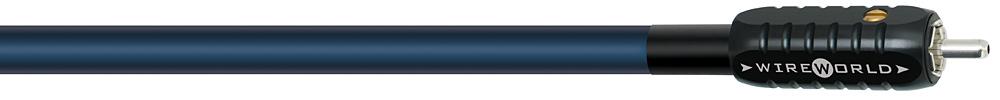 Wireworld Oasis 7 4m Mono Subwoofer kabel