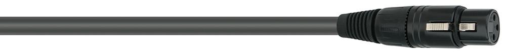 Wireworld Equinox 7 XLR 0,5m