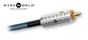 Wireworld Luna 7 Y-Subwoofer Cable 4m